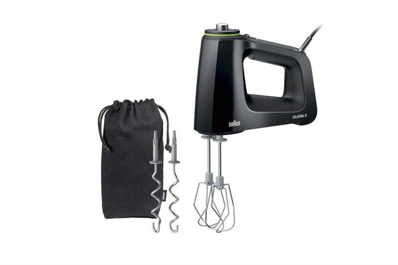sbattitori elettrici Braun accessori